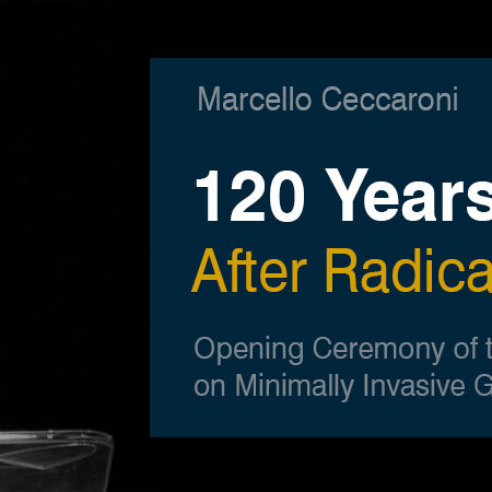 KEYNOTE LECTURE :: 120 Years of Radical Hysterectomy: Origin, Evolution, and Influence on Benign Gynecologic Surgery – The parametrial revolution