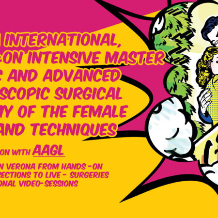 2nd ISSA INTERNATIONAL, HANDS -0N INTENSIVE MASTER IN BASIC AND ADVANCED LAPAROSCOPIC SURGICAL ANATOMY OF THE FEMALE PELVIS AND TECHNIQUES – HYBRID EDITION